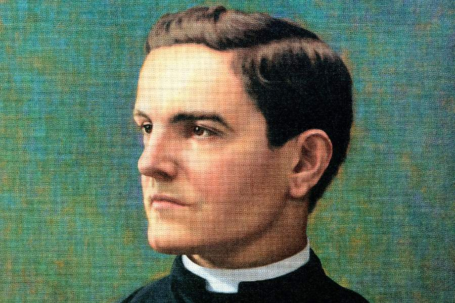 Baltimore lecture series to mark beatification of Father Michael McGivney