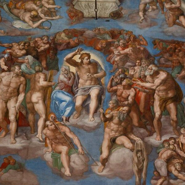 Vatican Museums' patrons offer online, inside look at collections