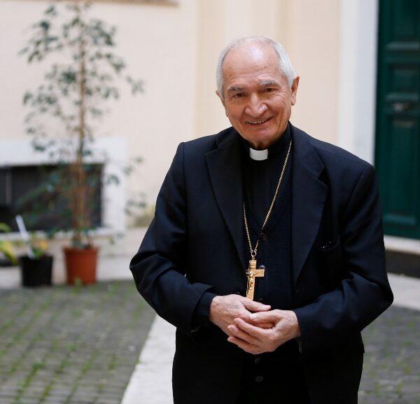 Pope picks Italian-American diplomat, migrant minister, as new cardinal