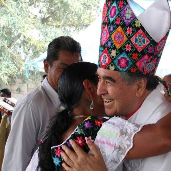 Mexican cardinal-designate credited for building up indigenous church