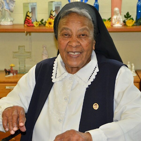 Sister Mary Dolorosa Bundy, OSP, Baltimore native taught in multiple states
