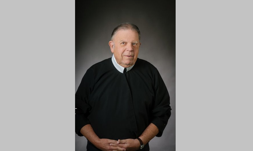 Redemptorist Father Joseph Krastel, served as professor, preached overseas, dies at 81