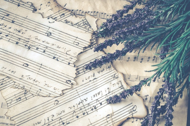 Advent hymns and songs