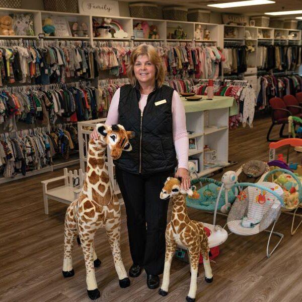 'Village' lifts Columbia Pregnancy Center