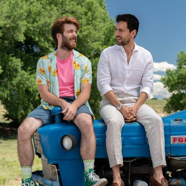 Movie Review: 'Half Brothers'