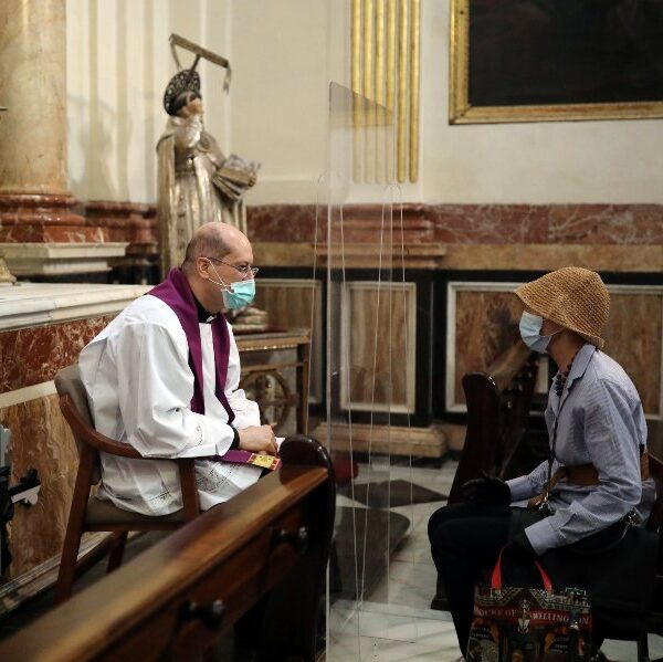 Intent to exclude children/Is confession necessary?