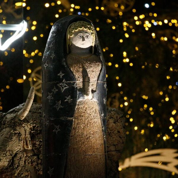 Away with the manger? Nativity scene at Vatican generates controversy