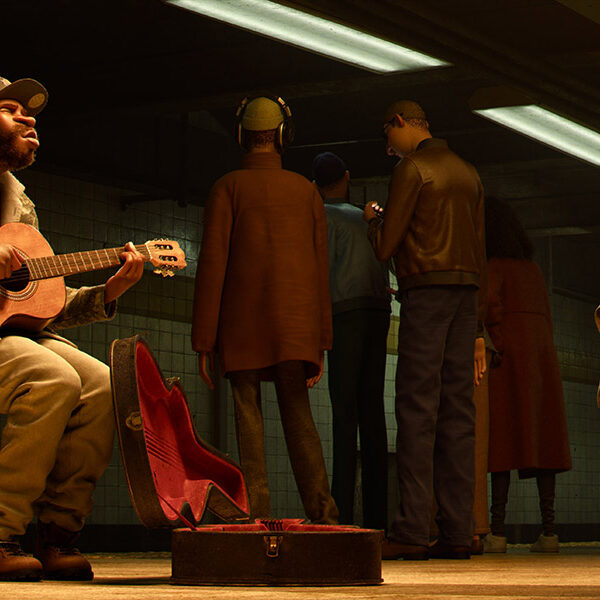 Movie Review: 'Soul'
