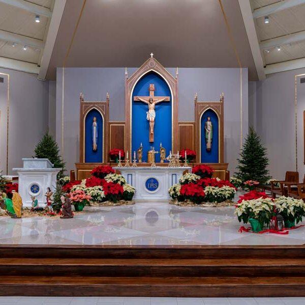 Artisans, St. Philip Neri parishioners step up for $1.5 million church renovation