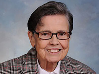 Sister Hildegarde Grogan, O.S.F., ministered in archdiocese, dies at 87
