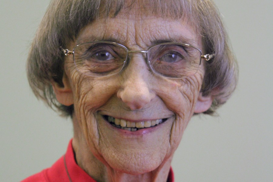 Sister Catriona M.K. MacLeod, OP, taught at Baltimore college, dies at 89