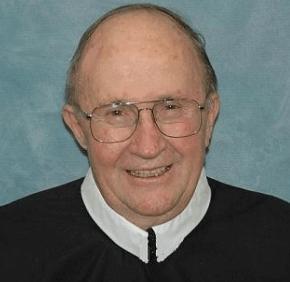 Father Thomas Loftus put preaching into practice