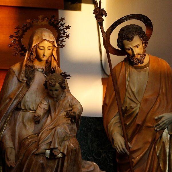Archbishop Lori reflects on the Year of St. Joseph