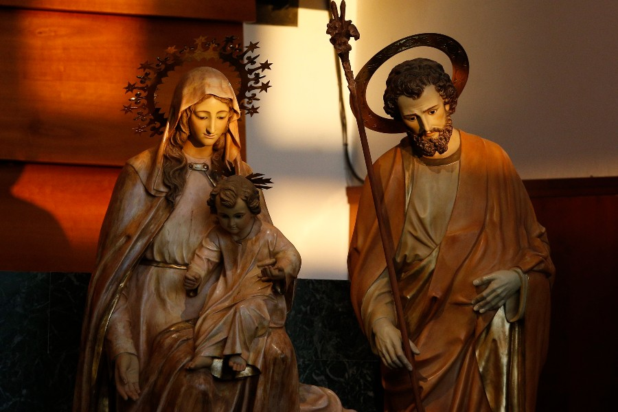 Archbishop Lori reflects on the Year of St. Joseph