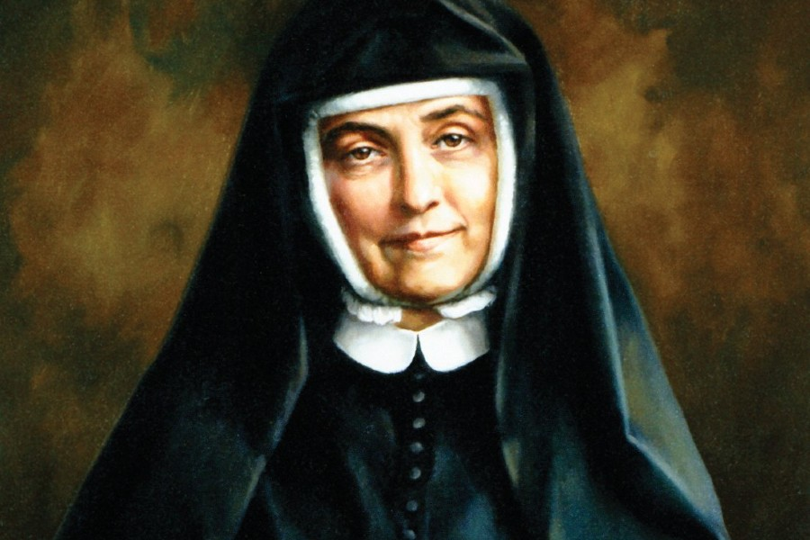 Religious order withdraws request to transfer founder's remains to U.S.