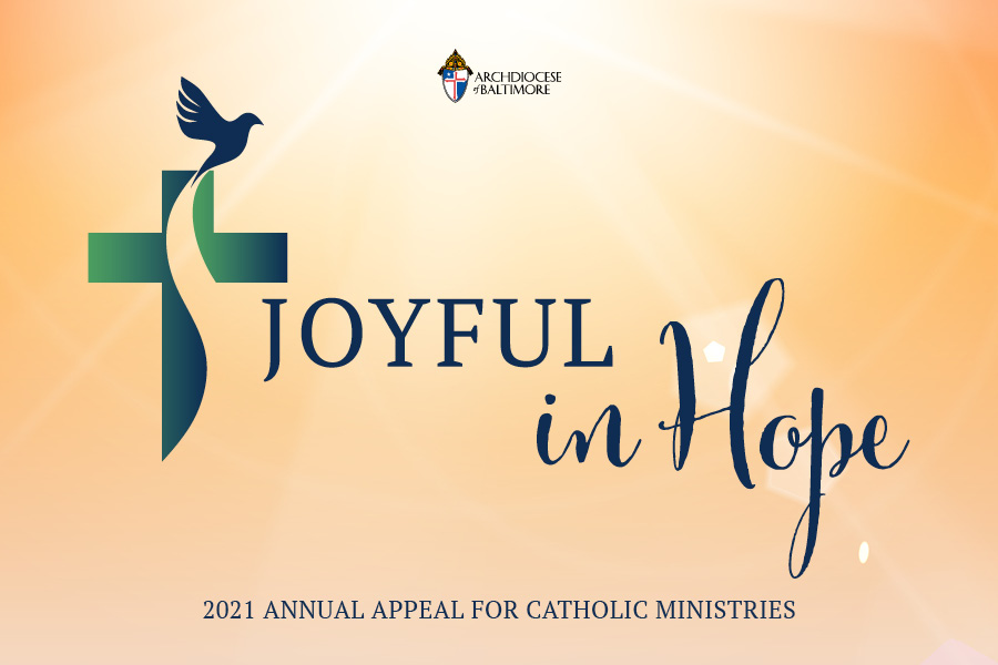 'Giving Tuesday' to put focus on digital donations for Annual Appeal for Catholic Ministries
