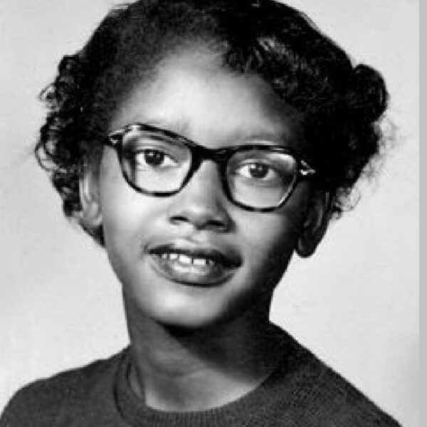 Claudette Colvin: The spark before Rosa Parks
