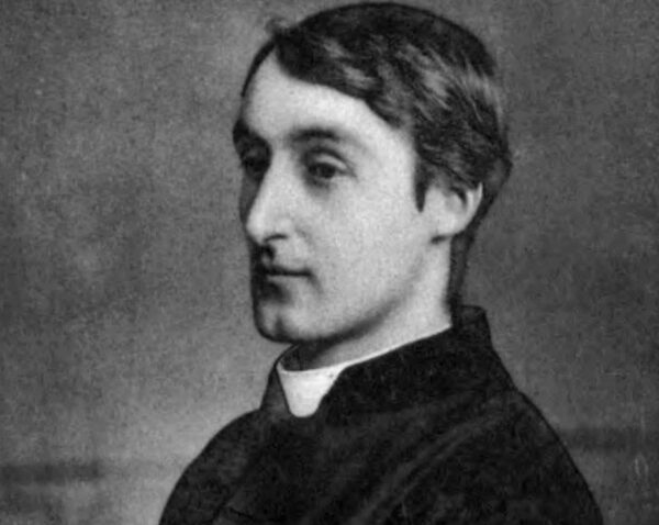 Thorough look at Gerard Manley Hopkins' poetry reveals much about his faith