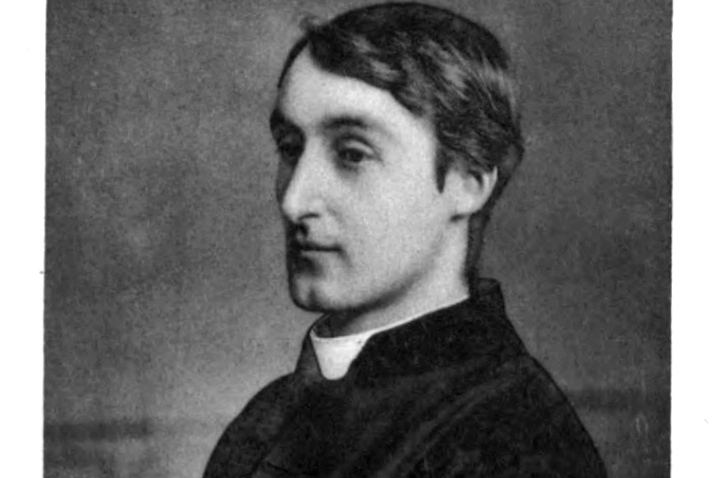 RADIO INTERVIEW: The life and faith of Gerard Manley Hopkins