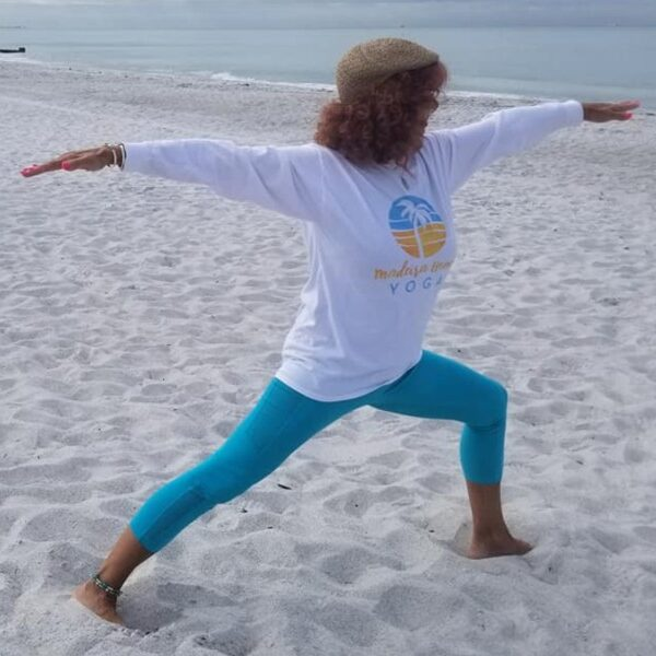 What yoga means to me