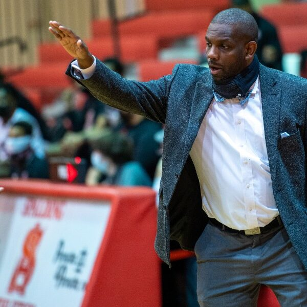 Coach of the Year Myles has St. Frances Academy primed for fourth straight BCL title