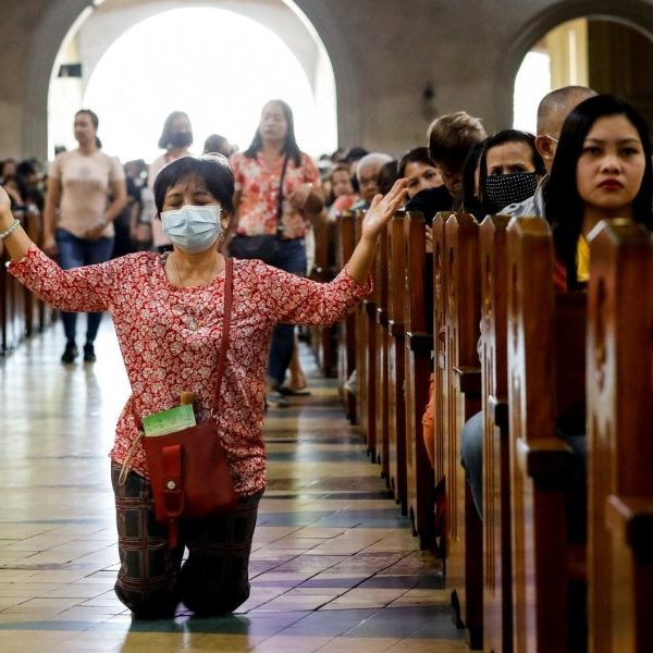 A look at 500 years of Christianity in the Philippines — and counting!