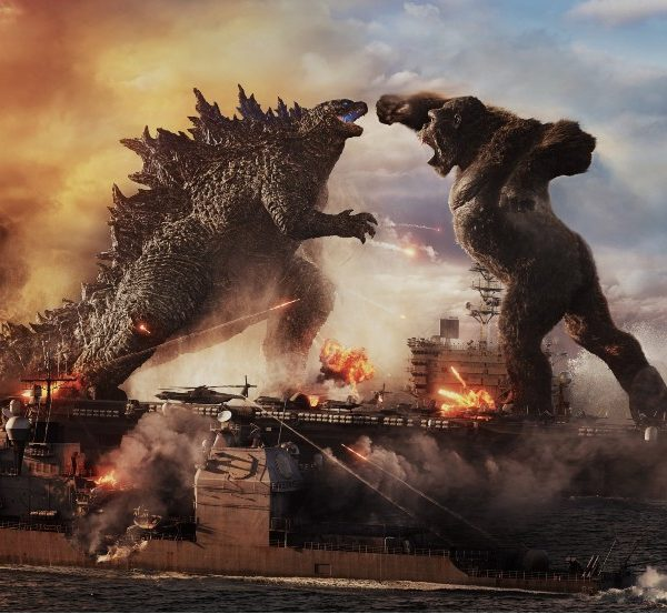Movie Review: 'Godzilla vs. Kong'