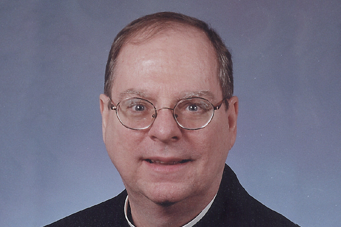 Father John Lesnick, known for compassionate outreach, dies at 71