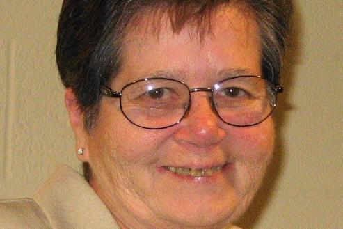 Sister Frances McCabe, CBS, ministered in nursing, dies at 83