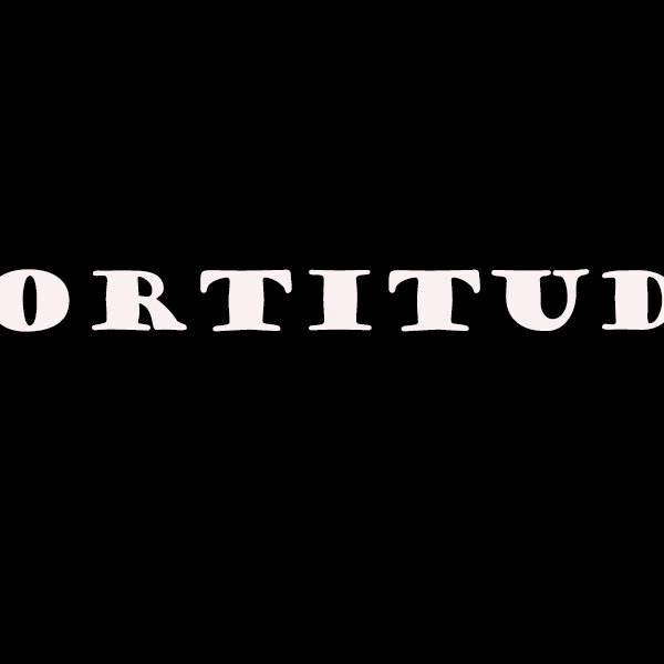 Fortitude: The word of the year