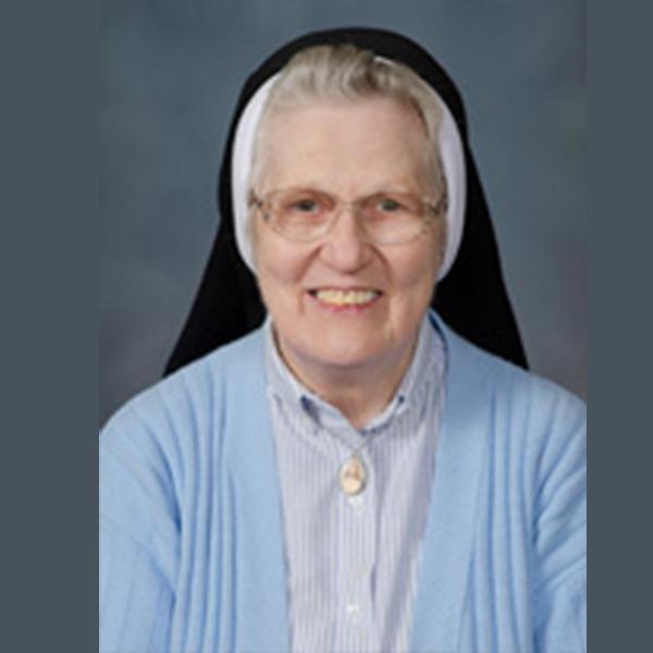 Sister Mary Frances Ambs dies at 88