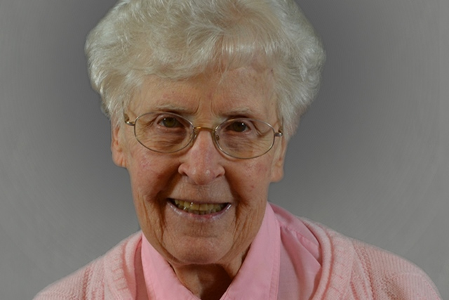 Sister Mary Patricia Cummings, taught at Ascension school in 1950s, dies at 96