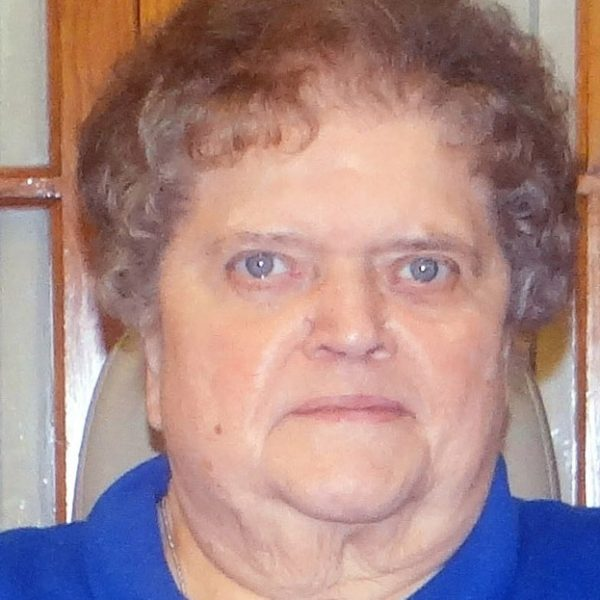 Sister Dolores Hudson, OSU, served in Cumberland hometown as teacher and principal, dies at 82