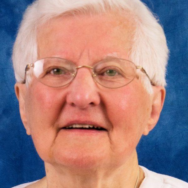 Sister Paula Slama, D.C., who taught in Baltimore, dies at 90