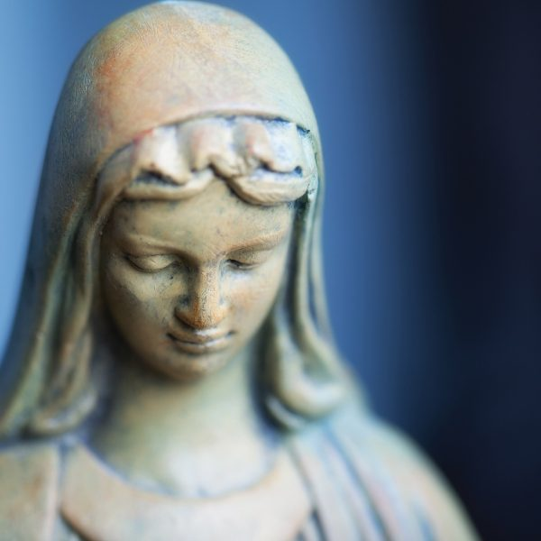 Mary's discipleship and ours