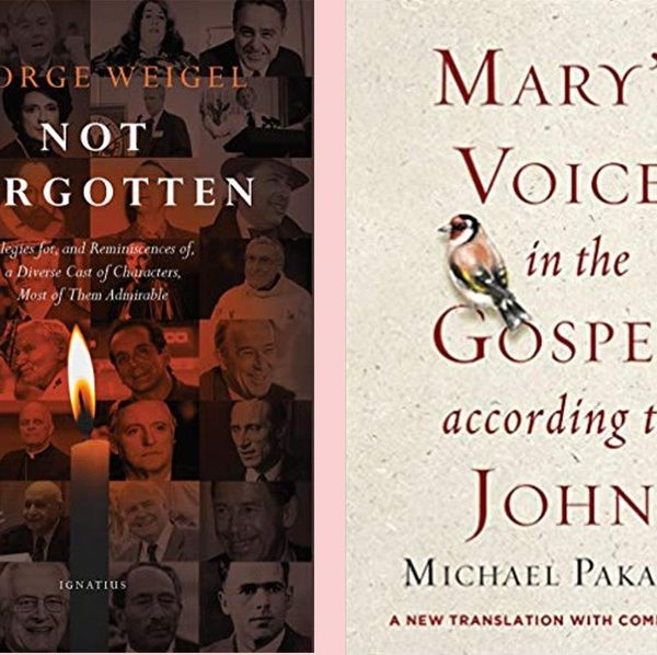 RADIO INTERVIEW: George Weigel and Michael Pakaluk discuss their new books