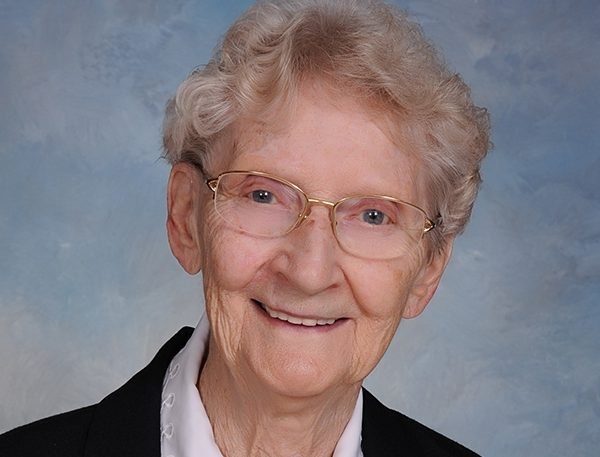 Sister Agnes Borkowski, OSF, who taught at home parish in Essex, dies at 93