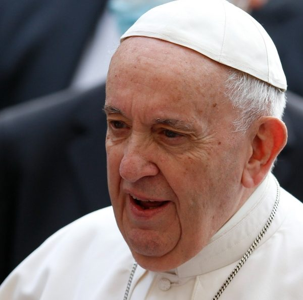 Pope undergoes surgery at Rome's Gemelli hospital