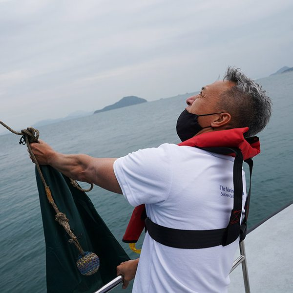 Vatican thanks seafarers, appeals for respect for their rights