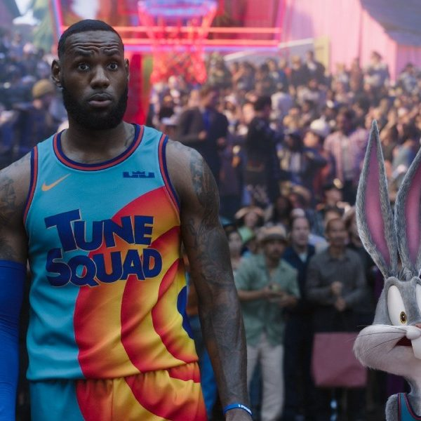 Movie Review: 'Space Jam: A New Legacy '
