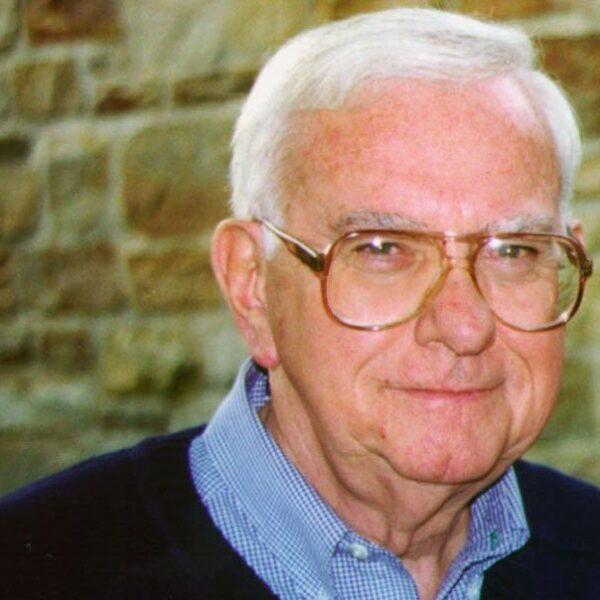 Award-winning veteran Catholic journalist Gerald 'Jerry' Costello dies