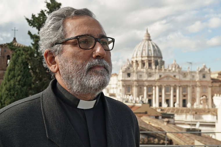 Vatican reports $78 million deficit, also releases APSA report
