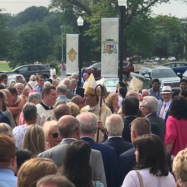 Archbishop Lori, Bishop Malooly among those praising new Wilmington bishop