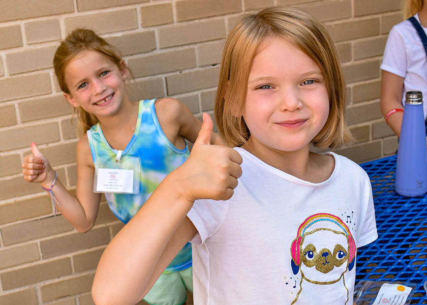 Vacation Bible School back and thriving at Immaculate Conception in Towson