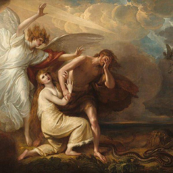 Adam, Eve and evolution/Reading murder mysteries