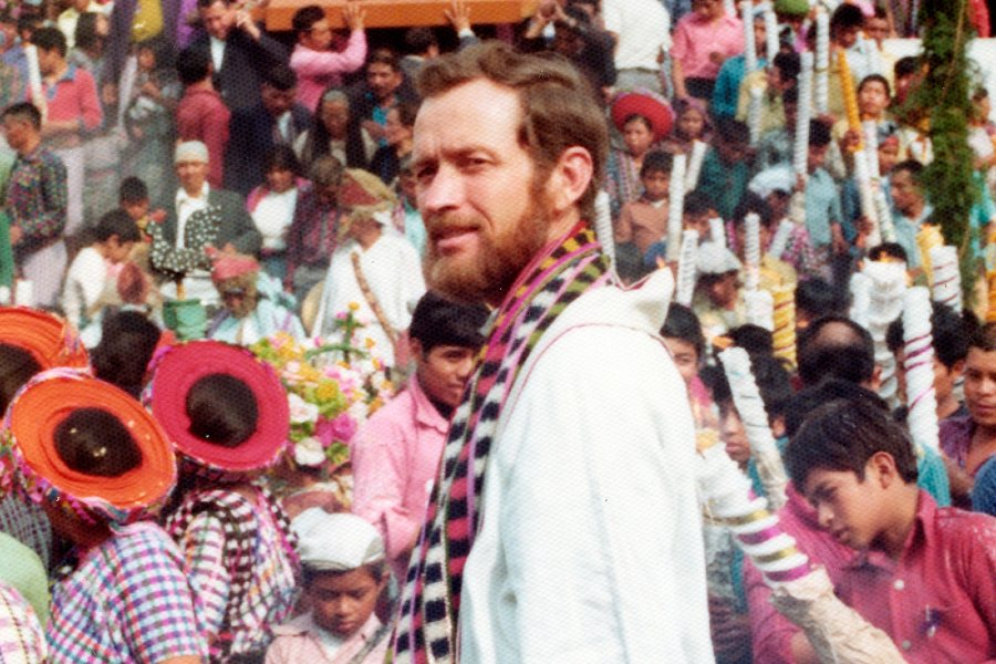 RADIO INTERVIEW: Blessed Stanley Rother