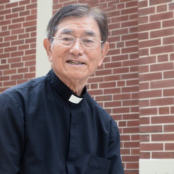 In Baltimore, Father Kim helped create America's first official Korean parish