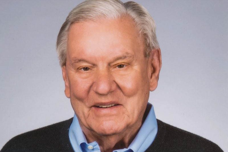 Appreciation: Len Strom a joy-filled man of integrity