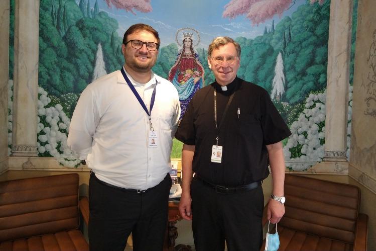 Preparedness, communication merit high marks for Catholic Charities' nursing home