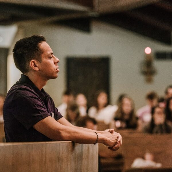 College is an adventure: Three ways to keep your faith